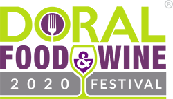 Doral Food & Wine Festival I New Dates!