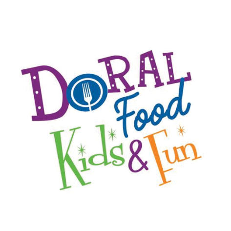 Doral Food and Wine Festival's Kids Zone